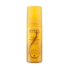 Спрей для укладки - Bamboo Smooth Curls Anti-Frizz Re-Activating Spray