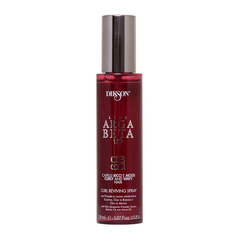 Спрей - ArgaBeta Up Curl Reviving Spray