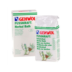 Руки / Ноги - Fusskraft Herbal Bath