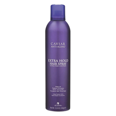 Лак для фиксации - Caviar Extra Hold Hair Spray
