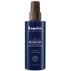 Борода и усы - Esquire Grooming Beard Oil