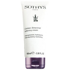После депиляции - ProSpa Concept Post-Depilatory Hydrating Softening Cream
