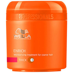 Крем - Enrich for Coarse Hair