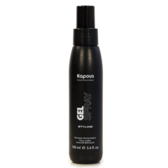 Гель - Styling Gel Spray Strong Fixation