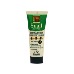 Крем для ног - Snail Secret Foot Creme