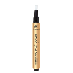 Корректор - Touch Cover Illuminating Concealer