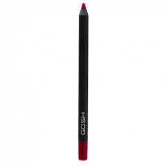 Карандаш для губ - Velvet Touch Waterproof Lipliner 016