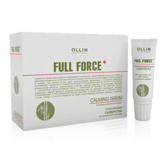 Сыворотка - Full Force Calming Serum For Sensitive Scalp With Bamboo Extract