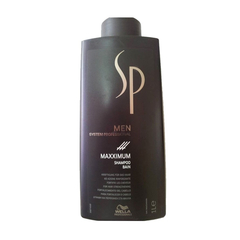 Волосы - Just Men Maxximum Shampoo