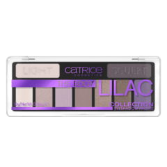 Тени для век - The Edgy Lilac Collection Eyeshadow Palette