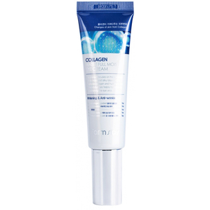 Крем для глаз - Collagen Water Full Moist Eye Cream