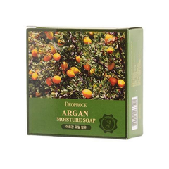 Мыло - Argan Soap