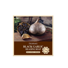 Мыло - Black Garlic Soap