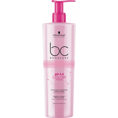 Кондиционер - Bonacure Color Freeze pH 4.5 Micellar Cleansing Conditioner