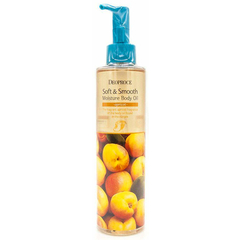 Масло - Deoproce Soft & Smooth Body Oil Apricot