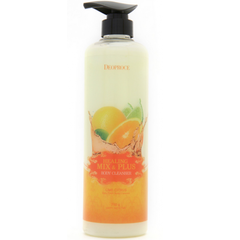 Гель для душа - Healing Mix & Plus Body Cleanser Lime Citrus