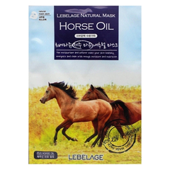 Маска - Horse Oil Natural Mask