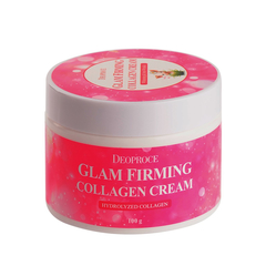 Крем - Moisture Glam Firming Collagen Cream