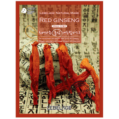 Тканевая маска - Natural Mask Red Ginseng
