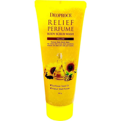 Для ванны - Relief Perfume Body Scrub Wash