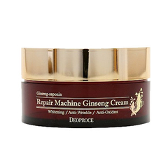 Крем - Repair Machine Ginseng Cream