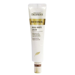 Крем для глаз - Retinol Real White Cream
