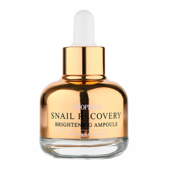Сыворотка - Snail Recovery Brightening Ampoule