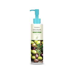 Масло - Soft & Smooth Body Oil Olive
