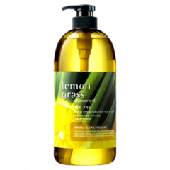 Гель для душа - Body Phren Shower Gel Lemon Grass