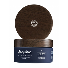 Стайлинг - Esquire Grooming The Clay