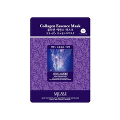 Тканевая маска - Collagen Essence Mask