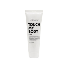 Скрабы и пилинги - Touch My Body Goat Milk Body Scrub