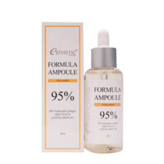 Сыворотка - Formula Ampoule Collagen