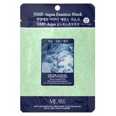 Тканевая маска - NMF-Aqua Essence Mask