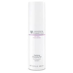 Гель - Oily Skin Clarifying Cleansing Gel