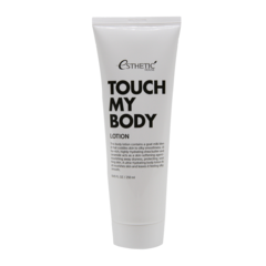 Лосьон для тела - Touch My Body Goat Milk Body Lotion