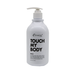 Гель для душа - Touch My Body Goat Milk Body Wash
