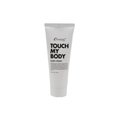 Крем для рук - Touch My Body Goat Milk Hand Cream