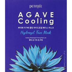 Гидрогелевая маска - Agave Cooling Hydrogel Face Mask