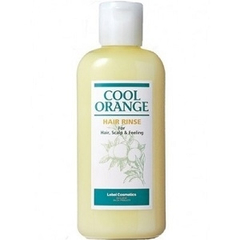 Бальзам - Cool Orange Hair Rinse
