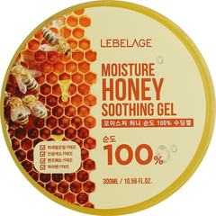 Гель - Moisture Honey Soothing Gel