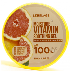 Гель - Moisture Vitamin Soothing Gel