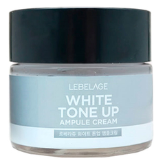 Крем - White Tone Up Ampule Cream