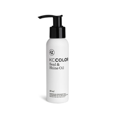 Масло - Color Seal and Shine Oil