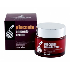 Крем - Placenta Ampoule Cream