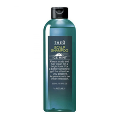 Шампунь - Theo Scalp Shampoo Ice Mint