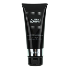 Гель для душа - Alpha Homme Shower Gel