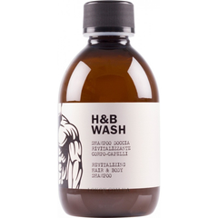 Шампунь - Hair And Body Wash