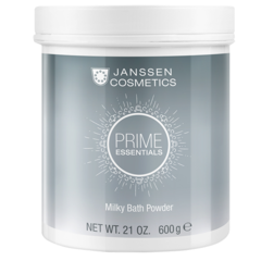 Пена для ванны - Milky Bath Powder Prime Essentials