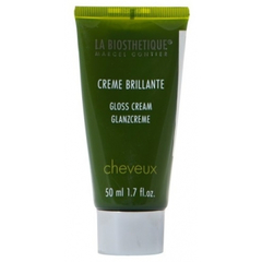 Крем - Natural Cosmetic Creme Brillante